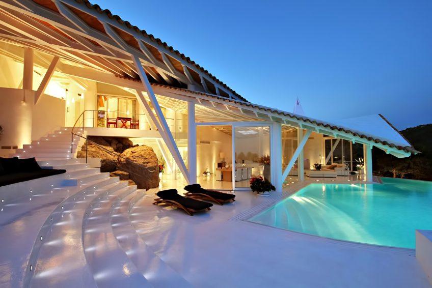 Rockstar Villa - Cala Marmacen, Port d'Andratx, Mallorca, Balearic Islands, Spain