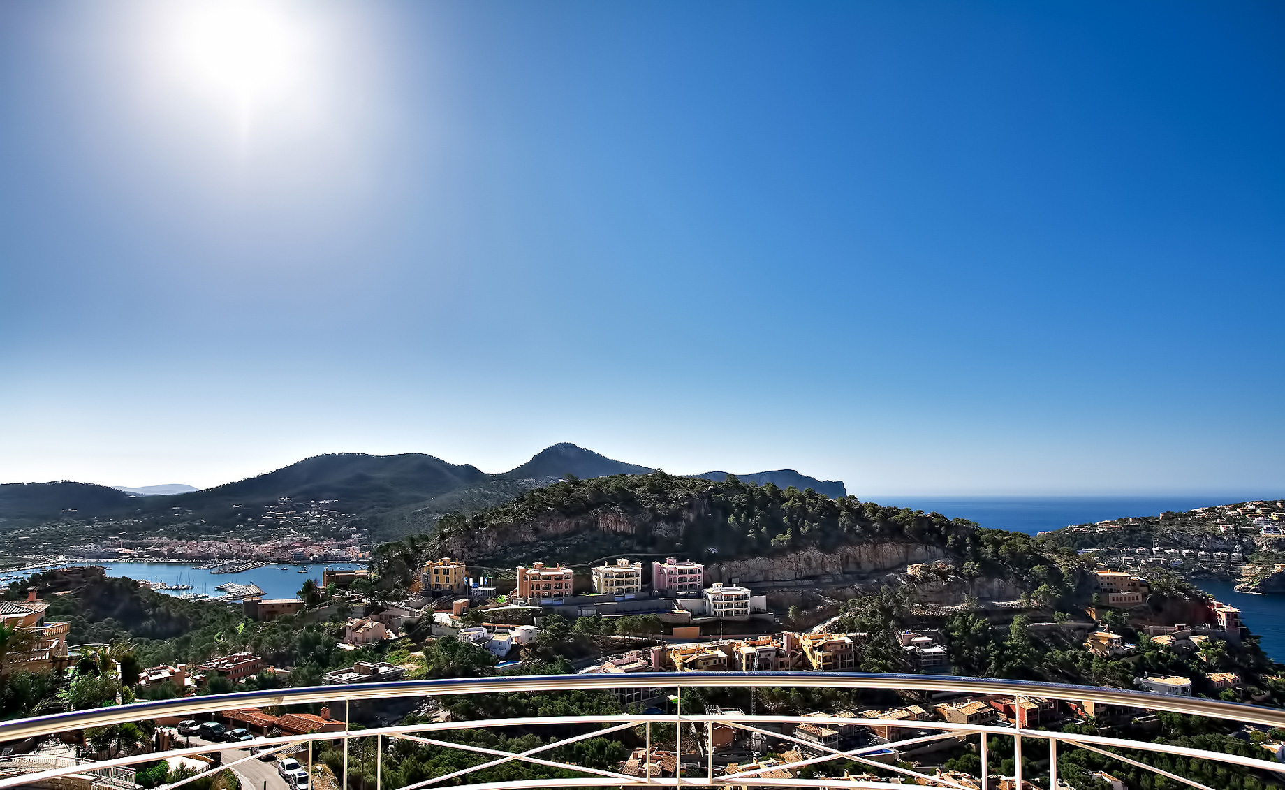 Nido de Aguilas Apartment – Port d'Andratx, Mallorca, Spain