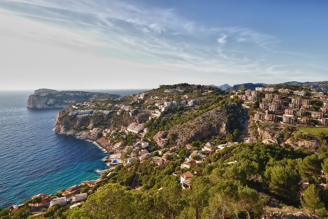 Nido de Aguilas Apartment - Port d'Andratx, Mallorca, Spain