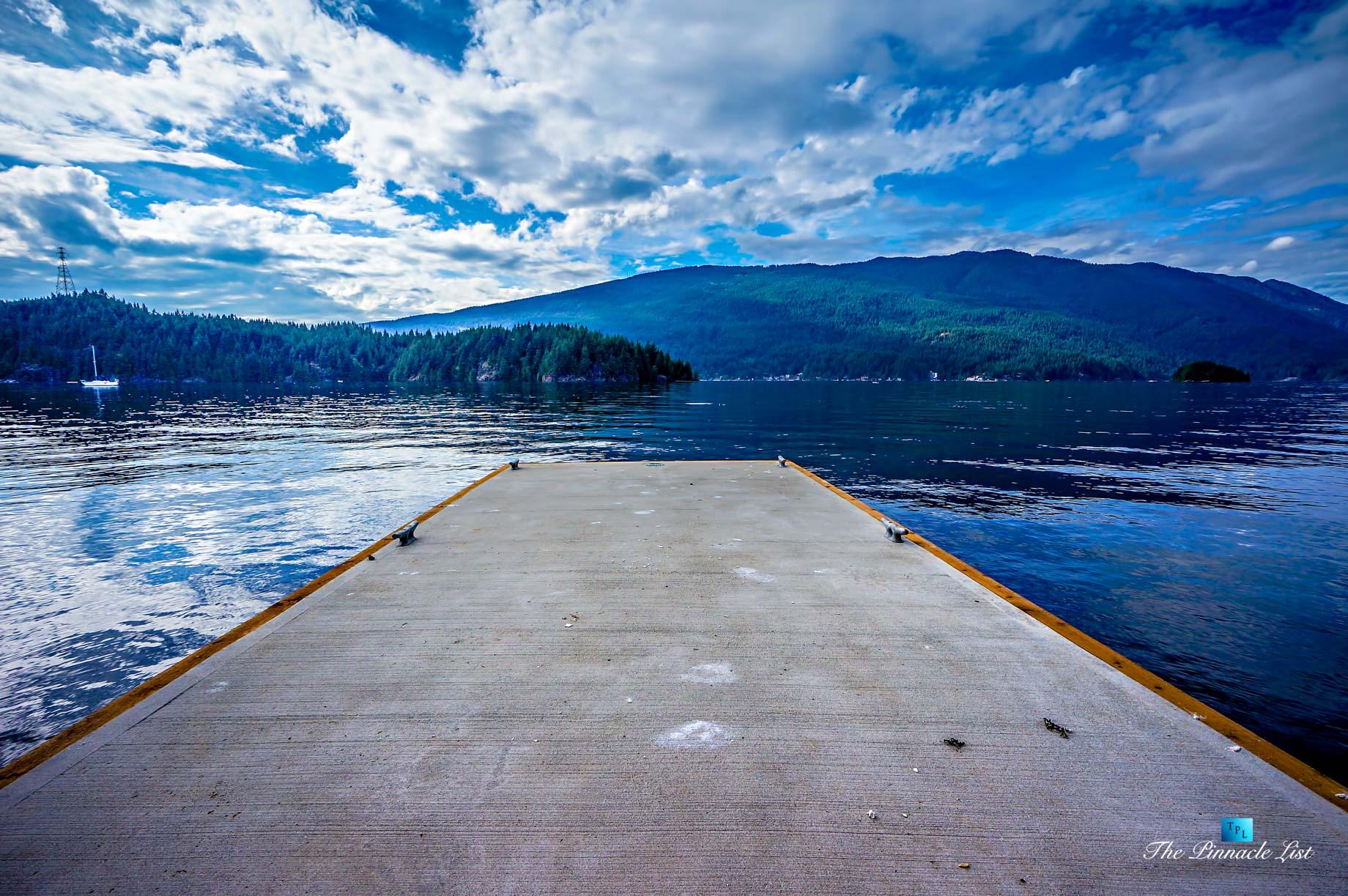 3377 Senkler Road, Belcarra, BC, Canada