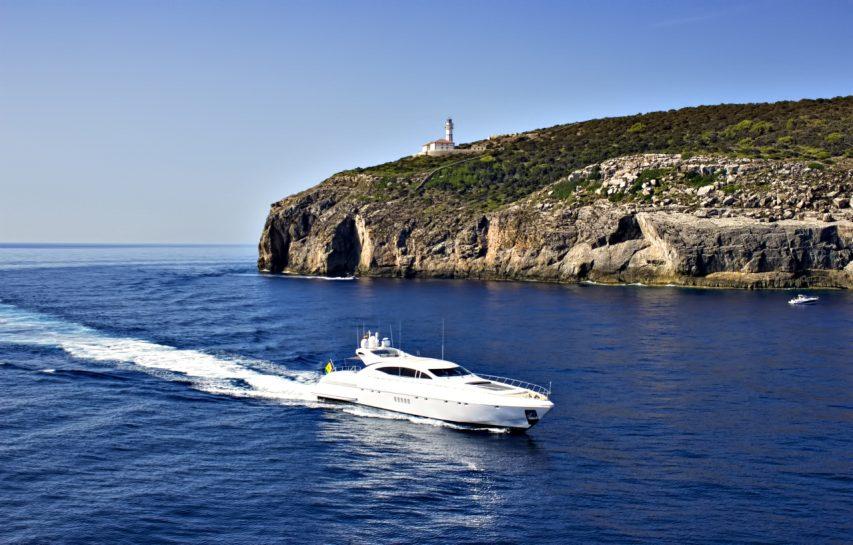Tagomago Private Island Villa - Ibiza, Balearic Islands, Spain