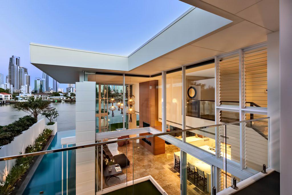47 The Promenade Residence - Isle of Capri, Surfers Paradise, QLD, Australia
