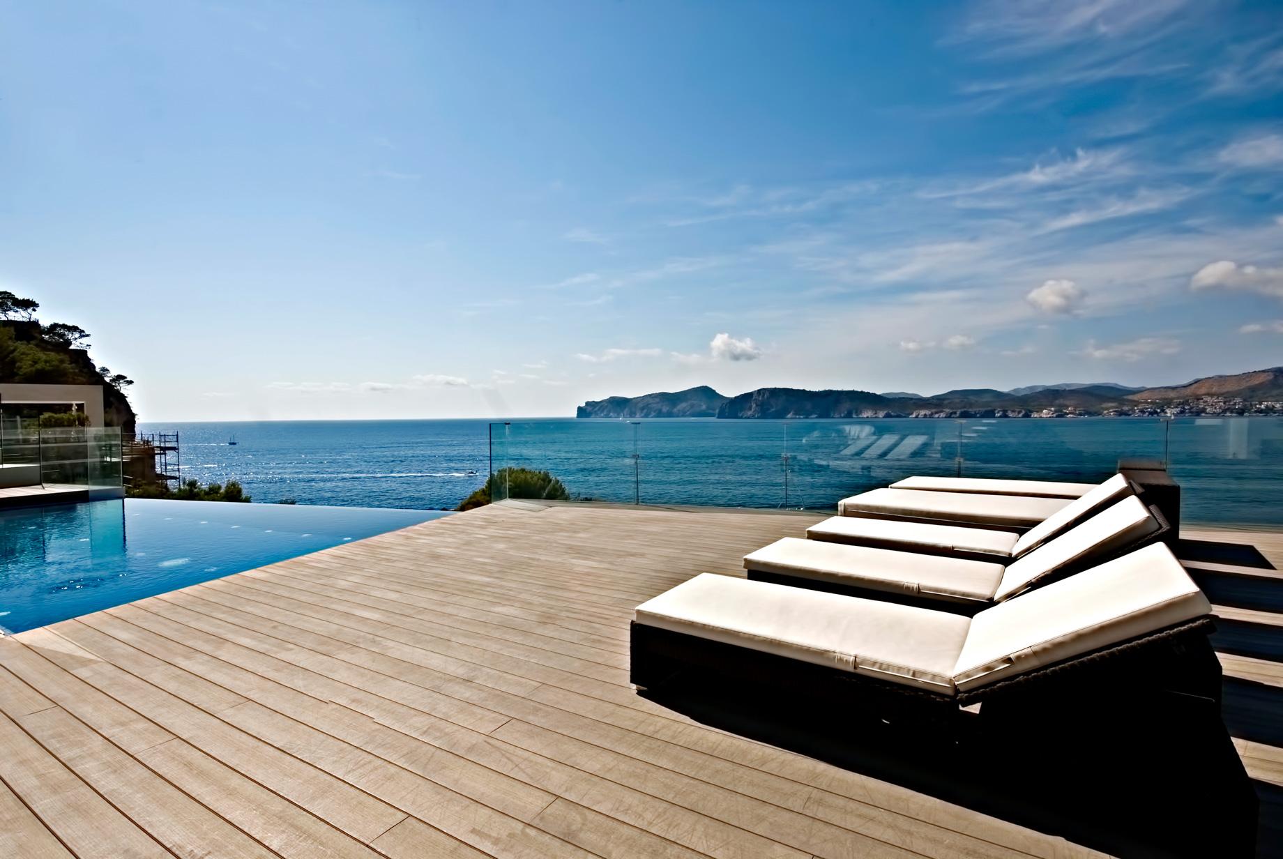 Calvia Luxury Villa – Santa Ponsa, Mallorca, Balearic Islands, Spain