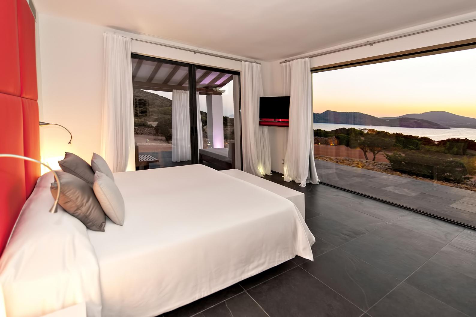 Tagomago Private Island Villa – Ibiza, Balearic Islands, Spain