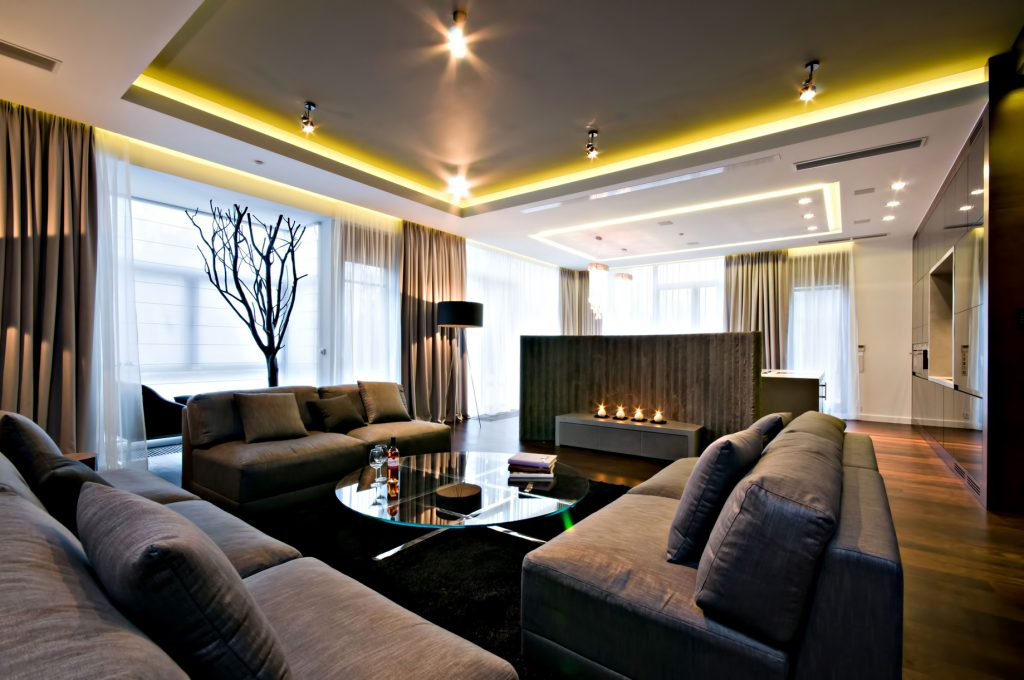 Lazienki Park Luxury Apartment - Warsaw, Poland