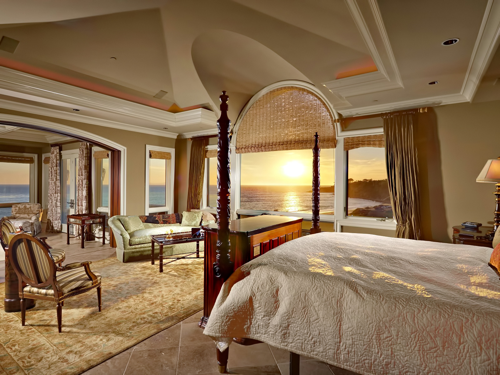Ritz Cove Luxury Residence – 11 Ritz Cove Drive, Dana Point, CA, USA