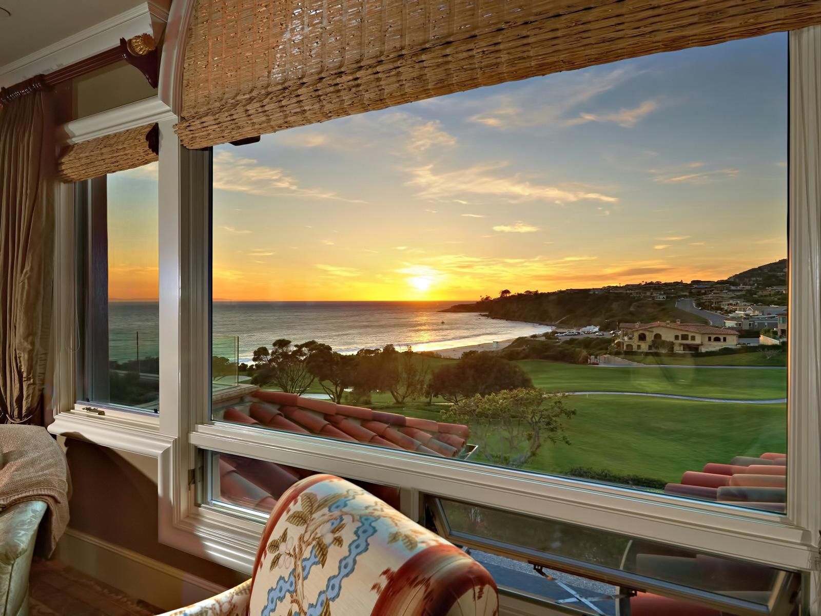 Ritz Cove Luxury Residence - 11 Ritz Cove Drive, Dana Point, CA, USA