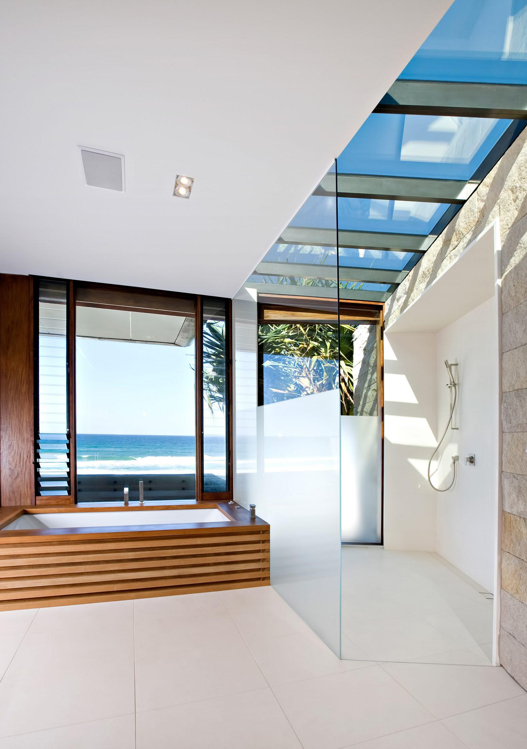 1 Albatross Residence - Mermaid Beach, Gold Coast, QLD, Australia