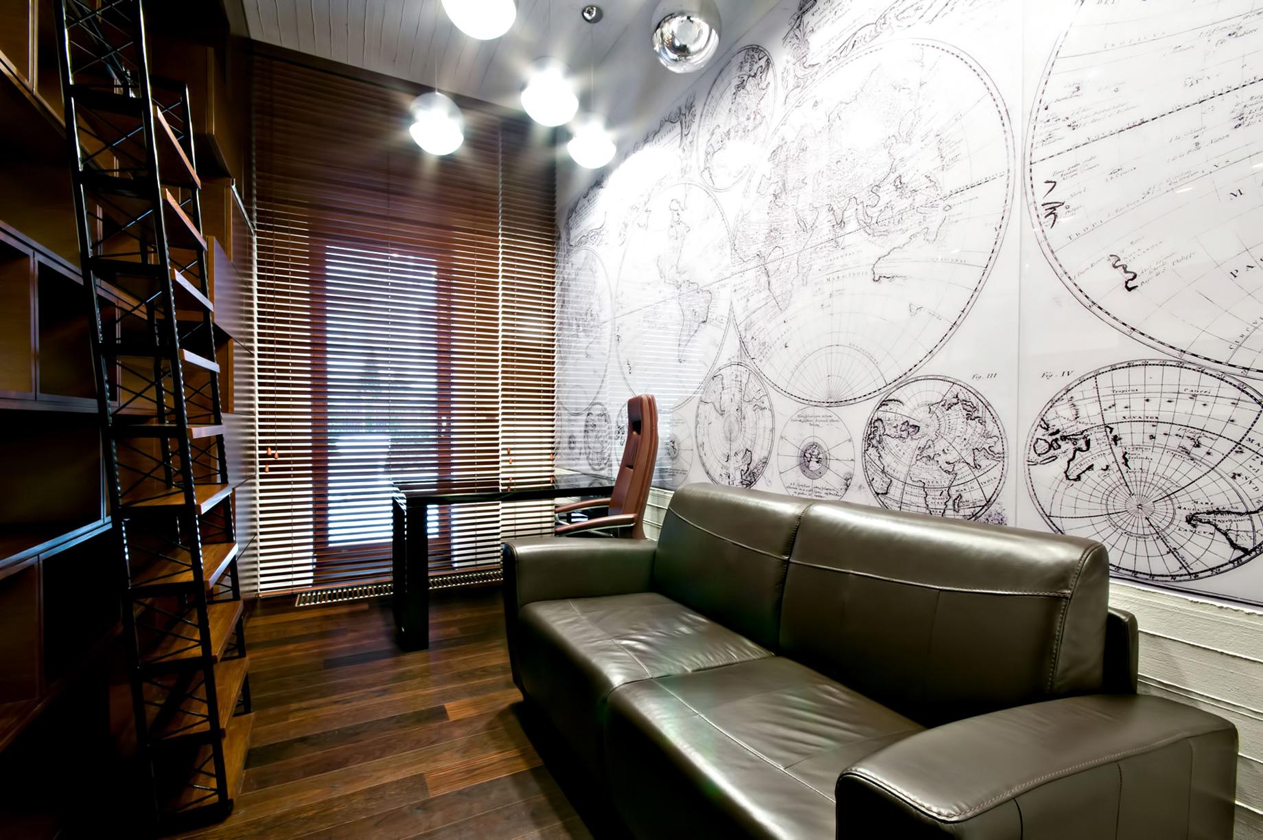 Lazienki Park Luxury Apartment – Warsaw, Poland