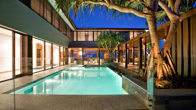 1 Albatross Residence - Mermaid Beach, Gold Coast, QLD, Australia