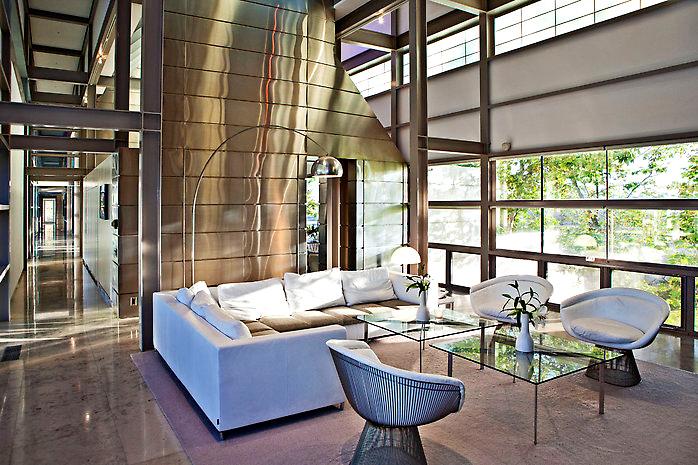 Henman House Residence - 33583 Mulholland Hwy, Malibu, CA, USA