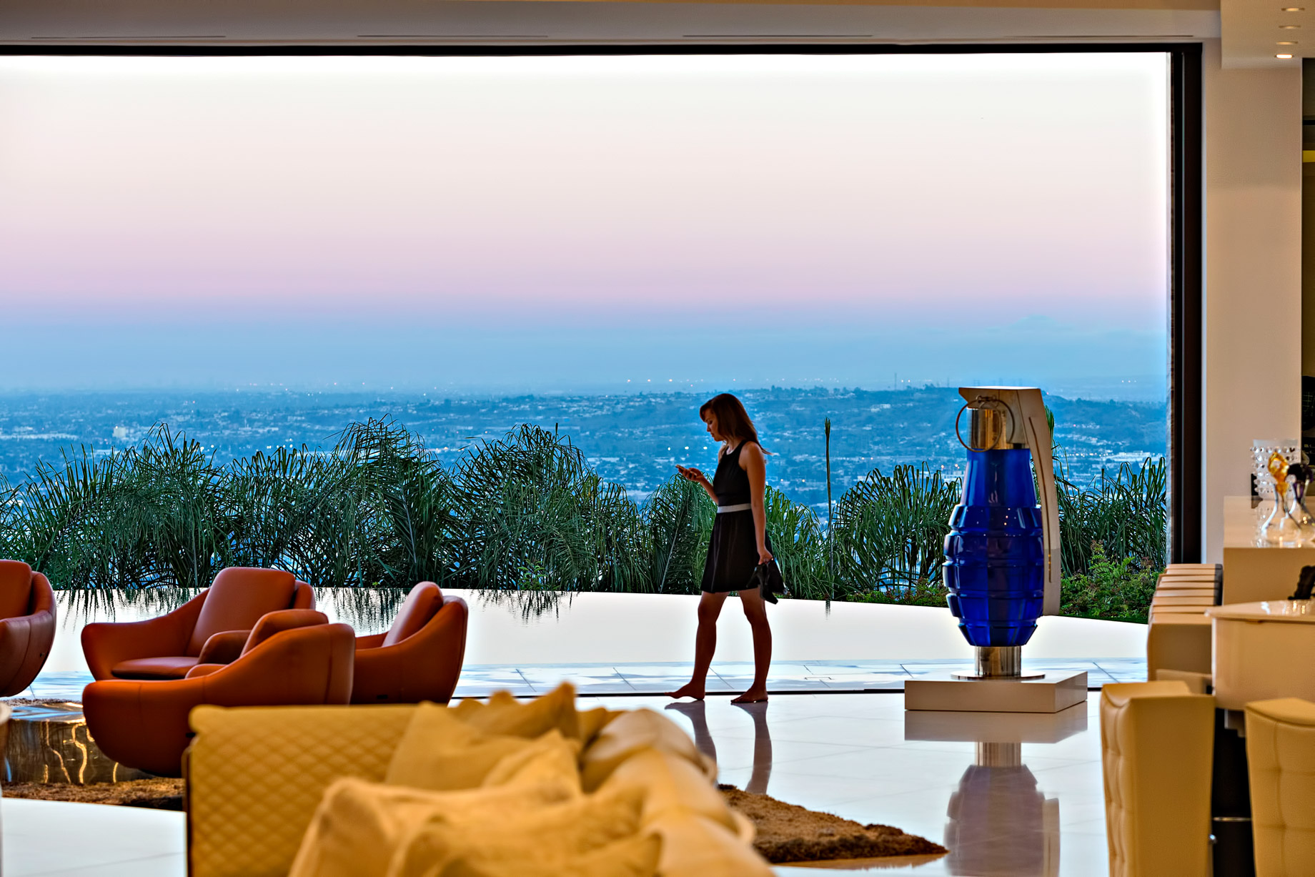 Luxury Residence – 1181 North Hillcrest Rd, Beverly Hills, CA, USA