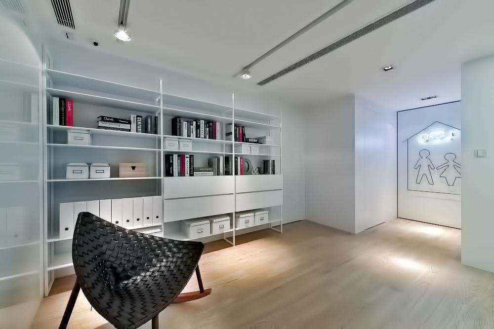 Sha Tin Luxury Residence - New Territories, Hong Kong, China