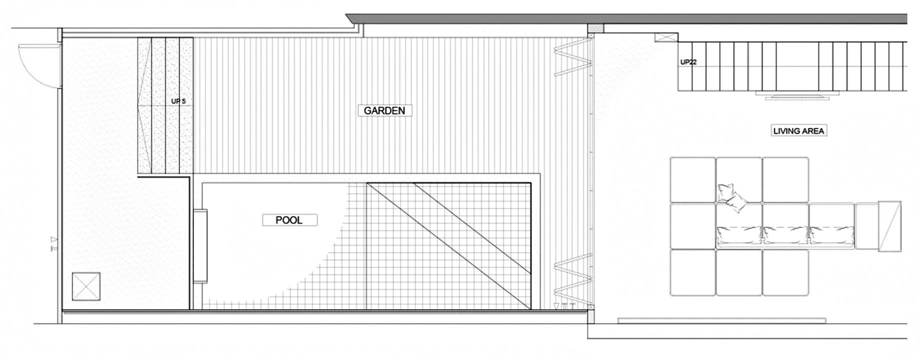 Floor Plans – Sai Kung Luxury Residence – New Territories, Hong Kong, China