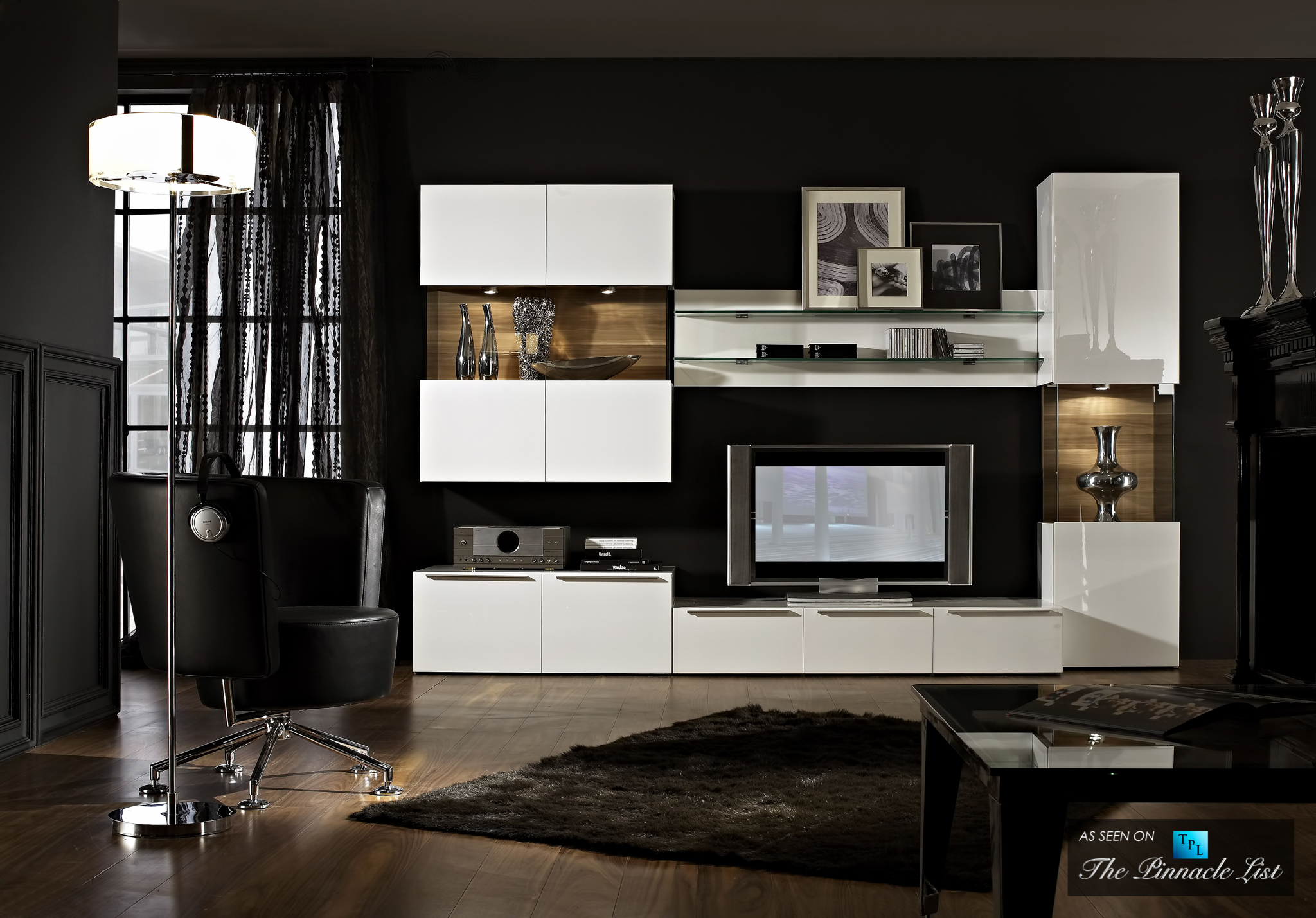 Indoors - Virtuous Beats - Create a Luxurious Acoustic Experience in Your Home