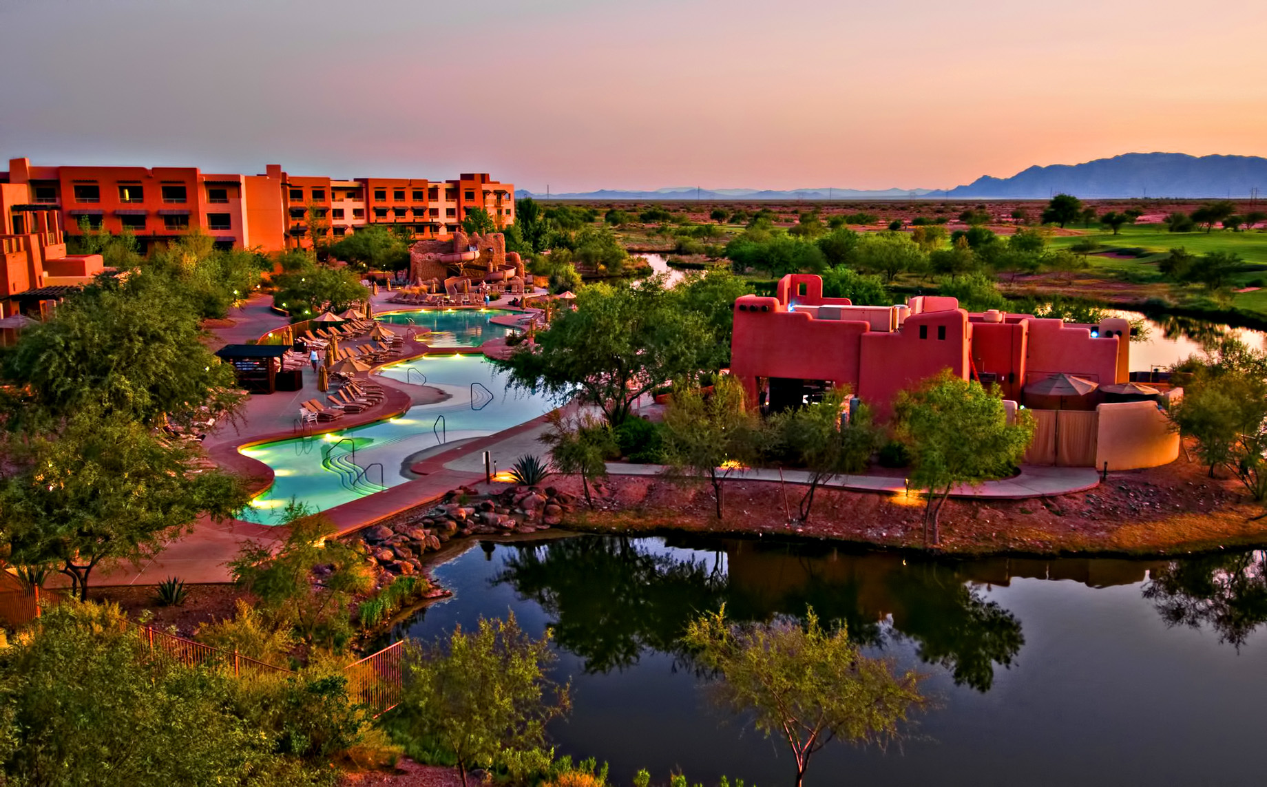 Sheraton Wild Horse Pass Phoenix Resort & Spa