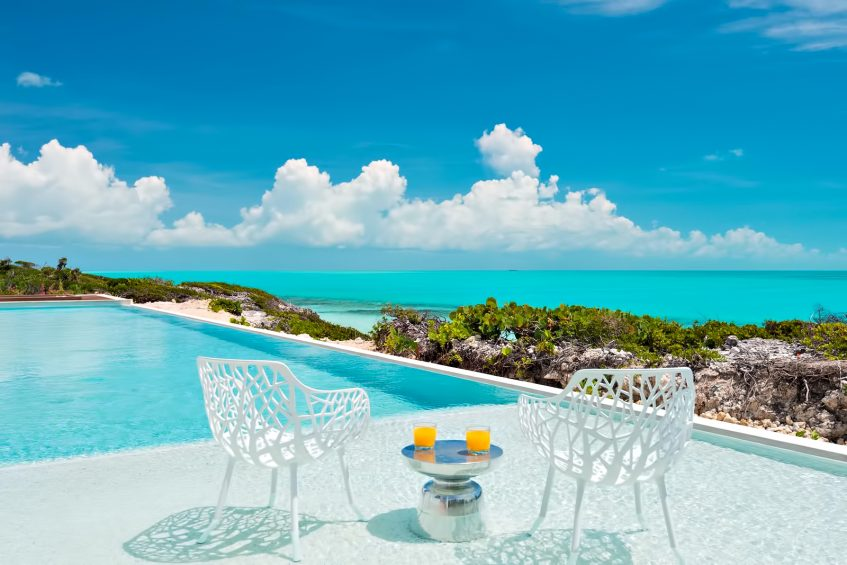 Luxury Villa Isla - Providenciales, Turks and Caicos Islands