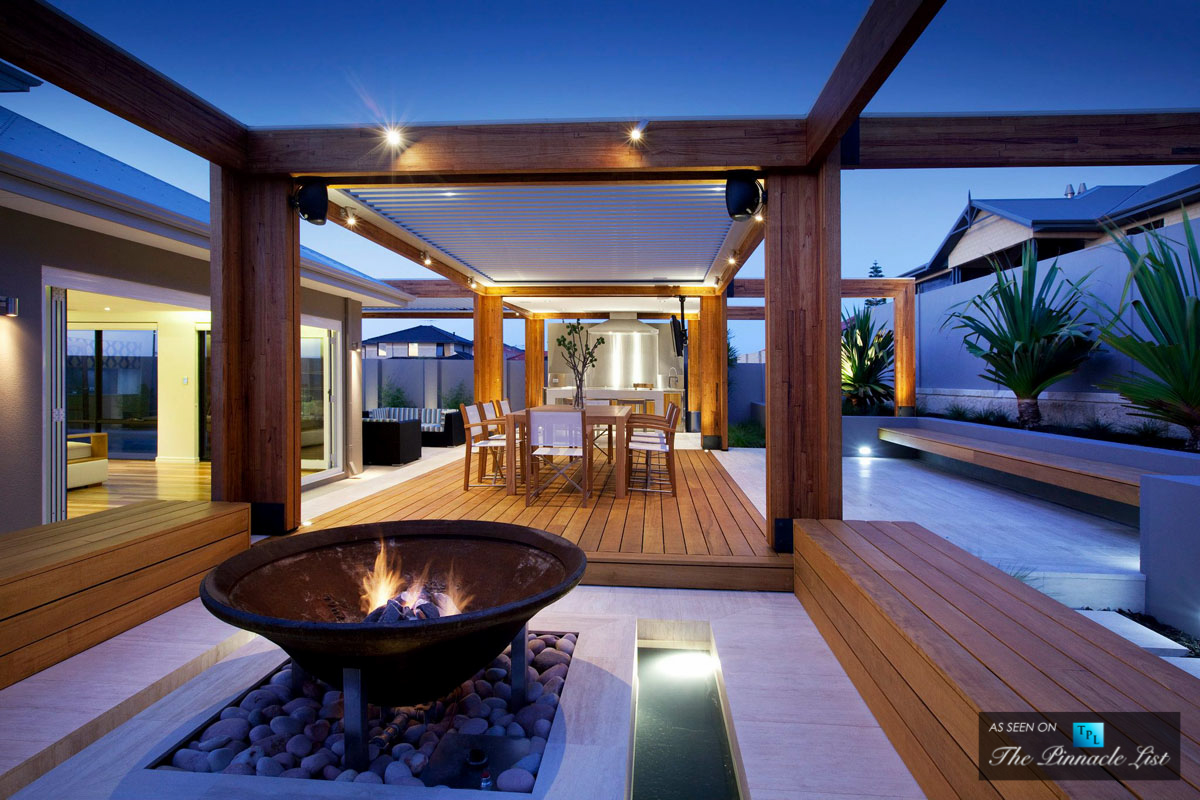 Outdoors - Virtuous Beats - Create a Luxurious Acoustic Experience in Your Home