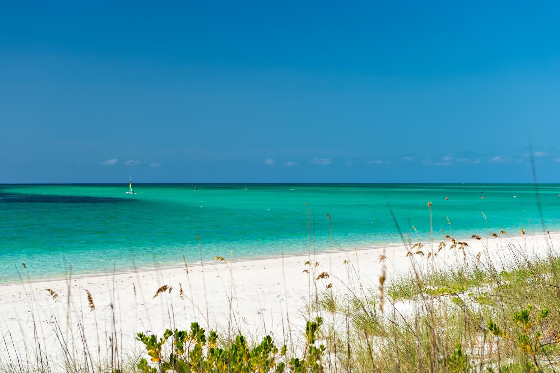 Luxury Island Villa 1101 - Parrot Cay, Turks and Caicos Islands