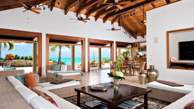 Luxury Villa Alamandra - Providenciales, Turks and Caicos Islands
