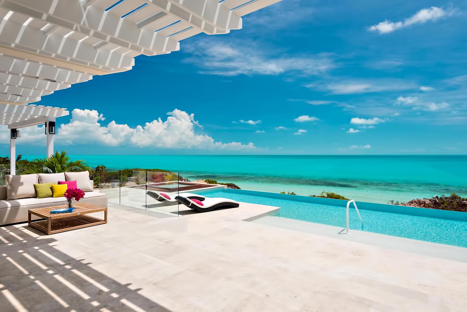 Luxury Villa Isla – Providenciales, Turks and Caicos Islands