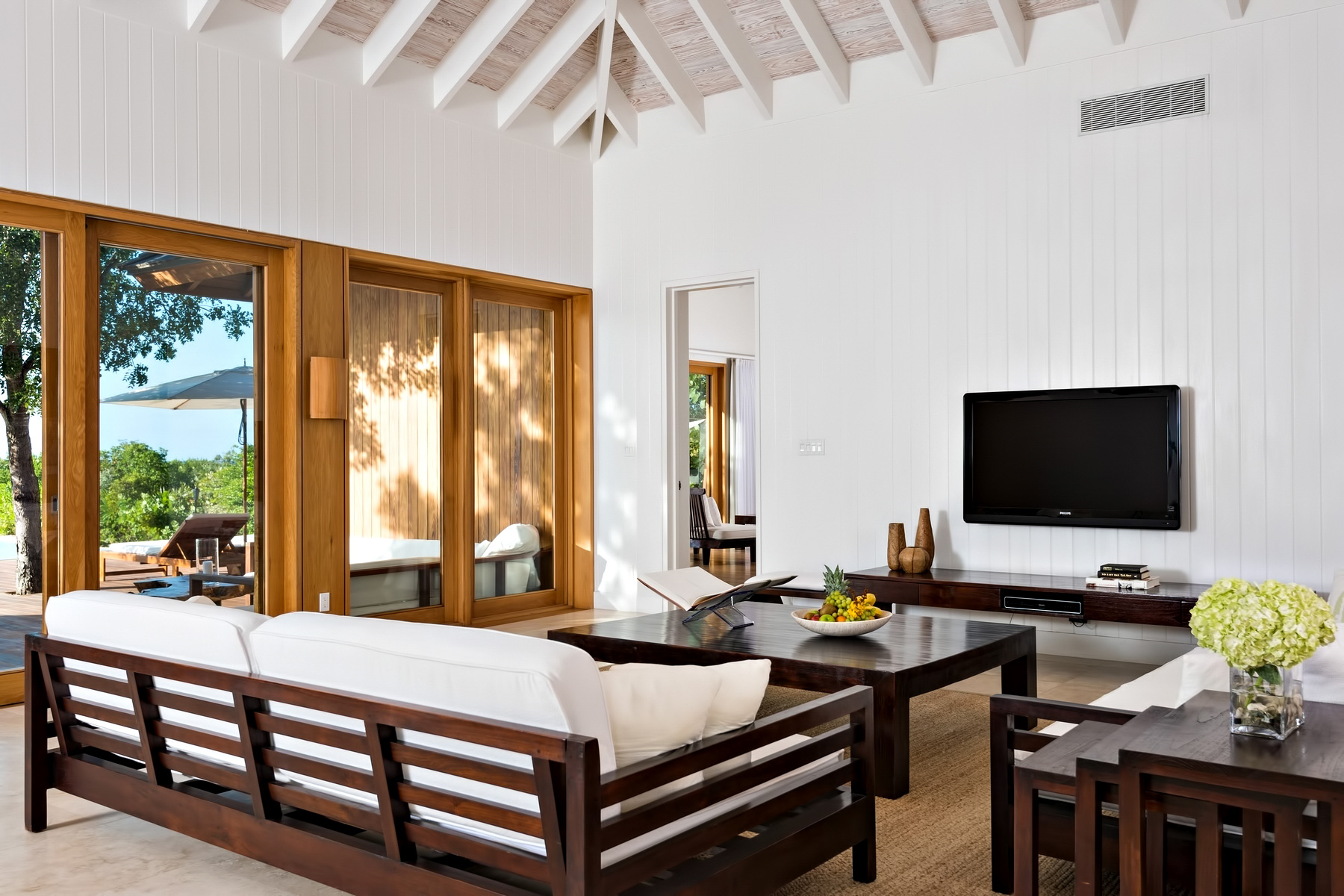 Luxury Island Villa 1101 – Parrot Cay, Turks and Caicos Islands