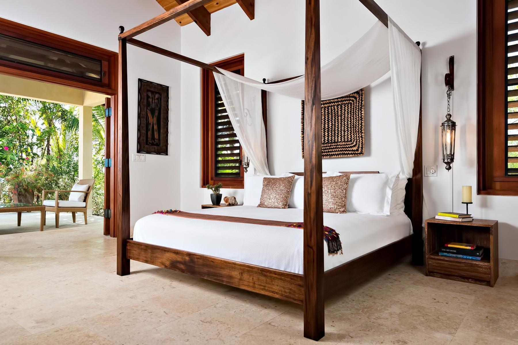 Luxury Villa Alamandra – Providenciales, Turks and Caicos Islands
