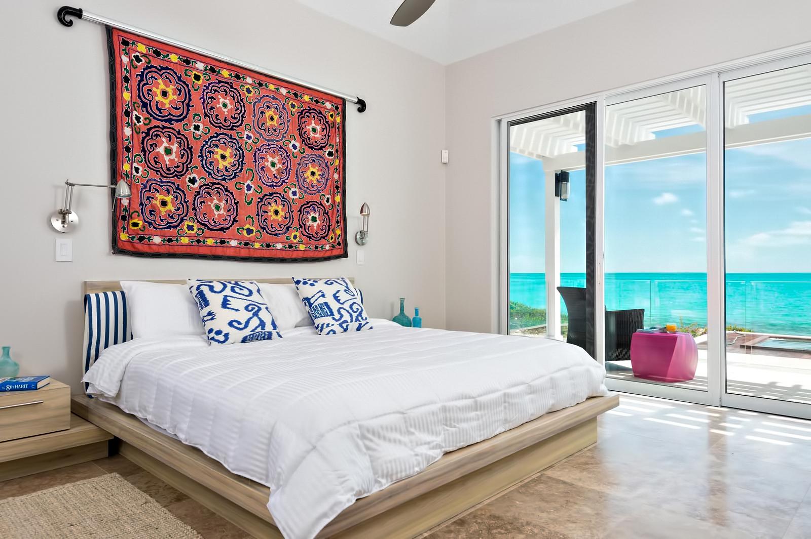 Luxury Villa Isla - Providenciales, Turks and Caicos Islands