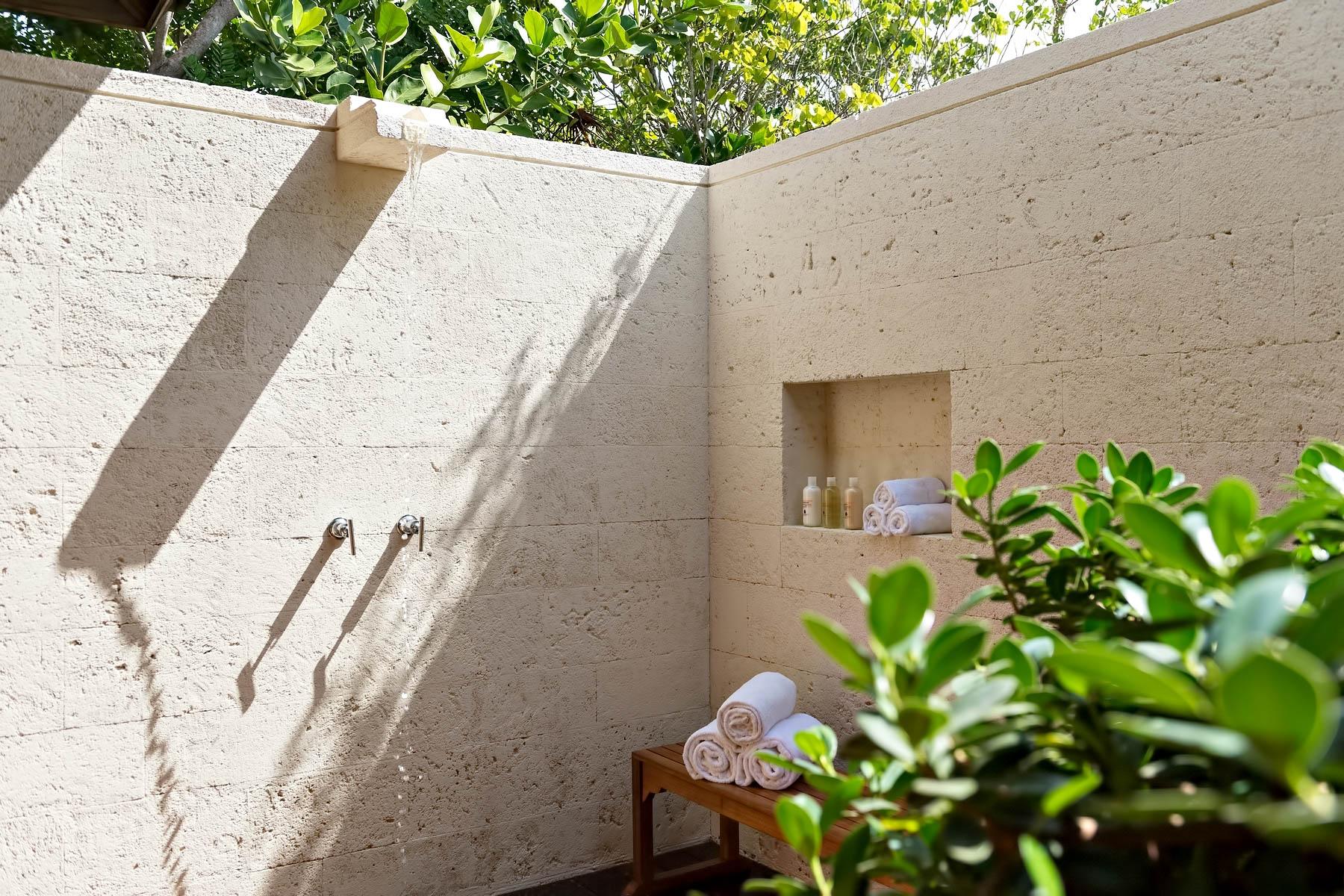 Luxury Island Villa 1101 – Parrot Cay, Turks and Caicos Islands