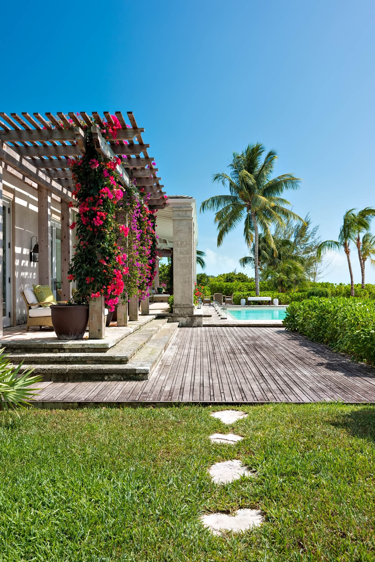 Oliver's Cove Luxury Estate – Parrot Cay, Turks and Caicos Islands