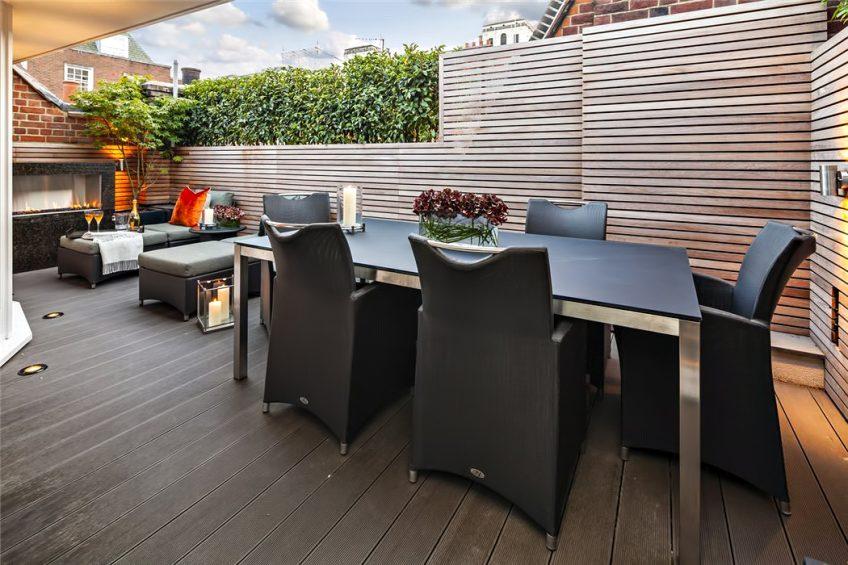 Luxury Residence - 43 Reeves Mews, Mayfair, London, England, UK