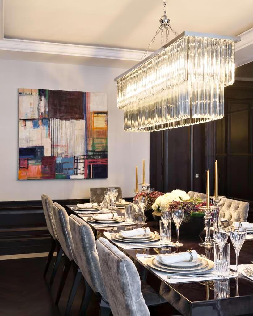 48 – Luxury Residence – 43 Reeves Mews, Mayfair, London, UK