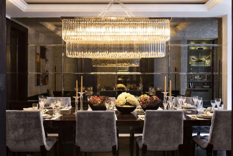 51 - Luxury Residence - 43 Reeves Mews, Mayfair, London, UK