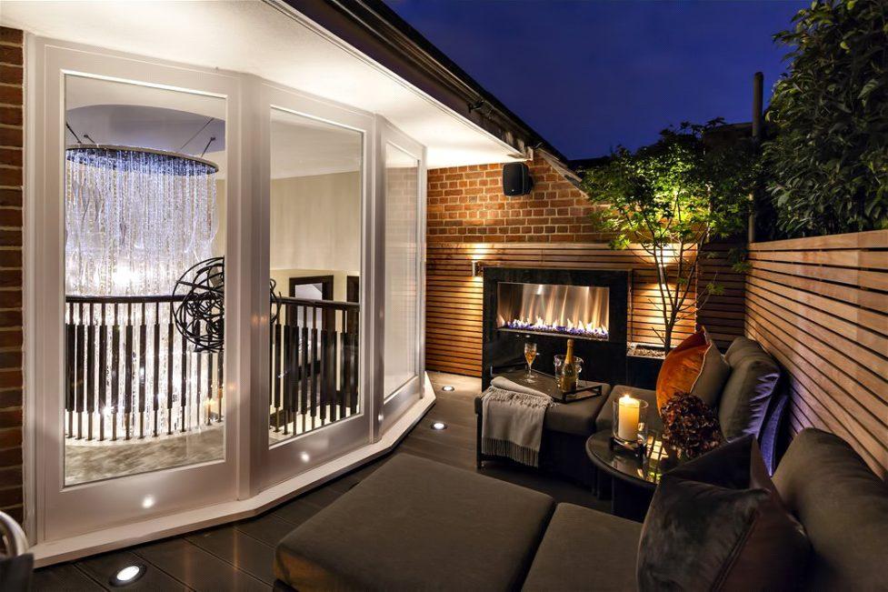 54 - Luxury Residence - 43 Reeves Mews, Mayfair, London, UK