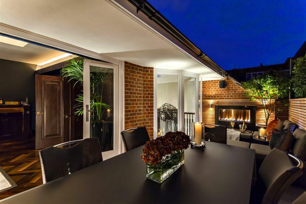 55 - Luxury Residence - 43 Reeves Mews, Mayfair, London, UK