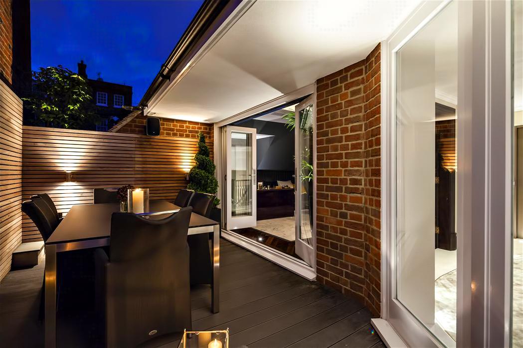 57 – Luxury Residence – 43 Reeves Mews, Mayfair, London, UK