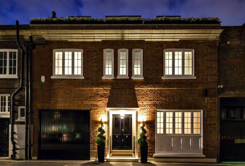 58 - Luxury Residence - 43 Reeves Mews, Mayfair, London, UK