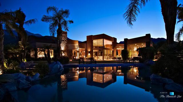 Casa de Vistas - 79062 Tom Fazio Ln S, La Quinta, CA, USA