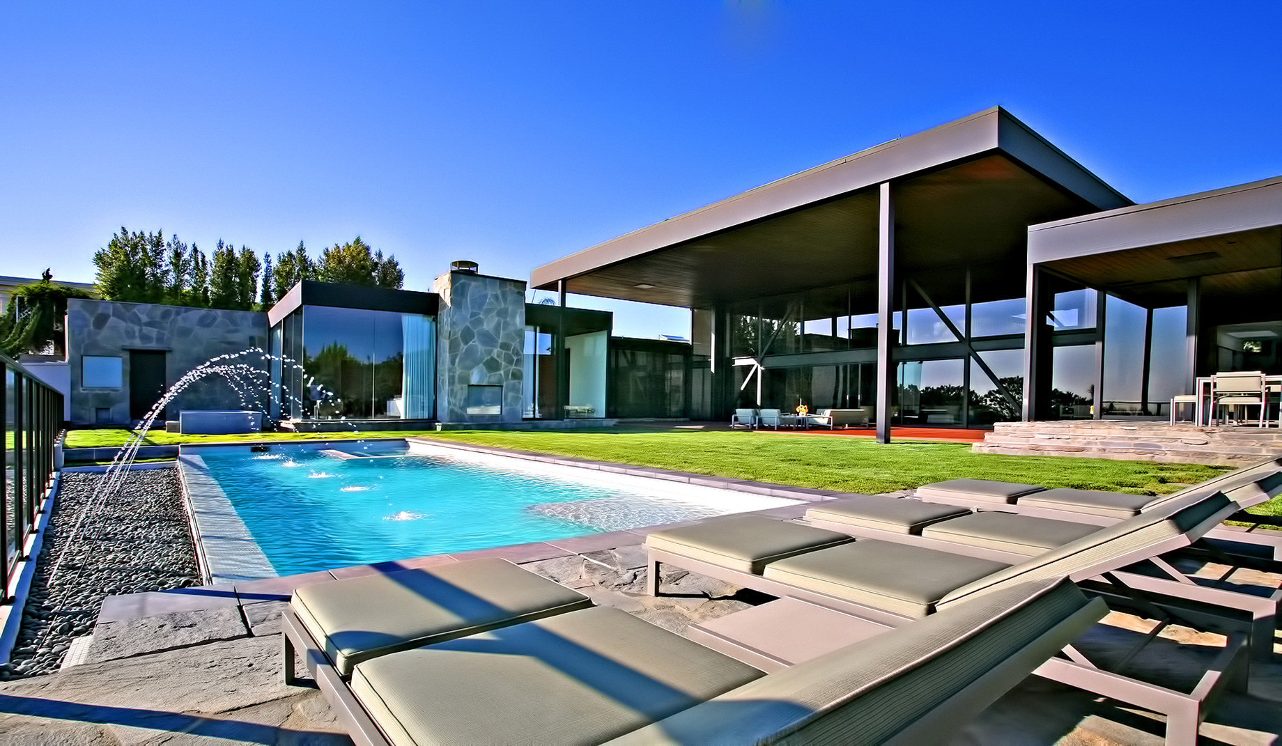Trousdale Estates Luxury Home – 630 Clifton Pl, Beverly Hills, CA, USA