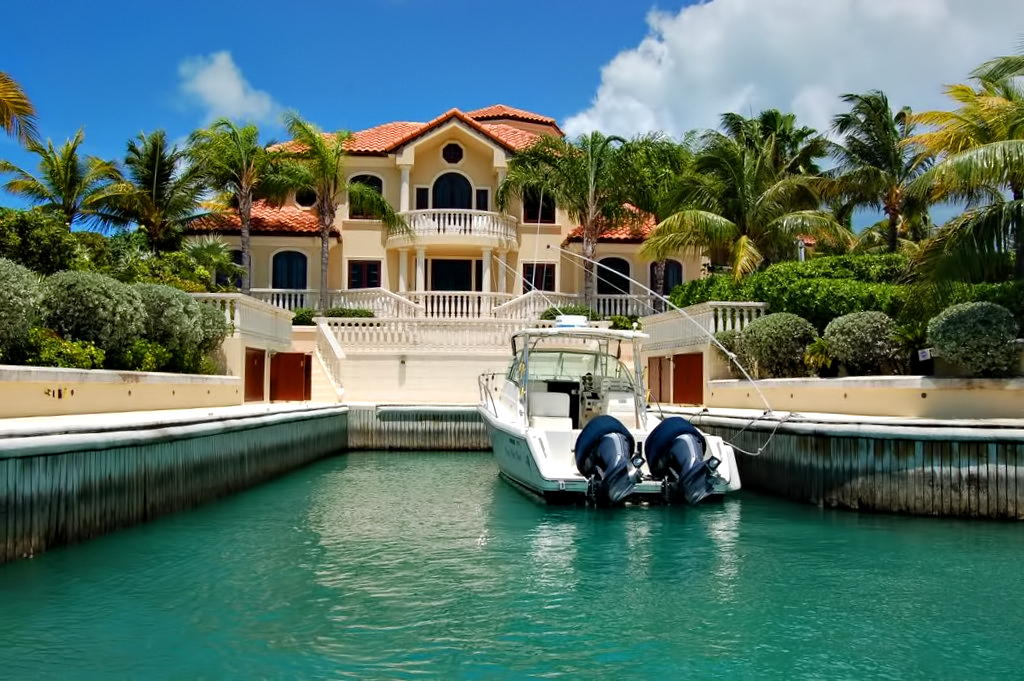 Emerald Cay Estate - Providenciales, Turks and Caicos Islands