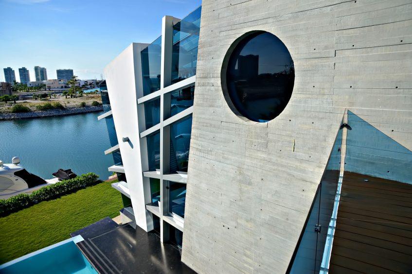 Casa Gomez Luxury Residence - Puerto Cancún, Cancún, Quintana Roo, Mexico