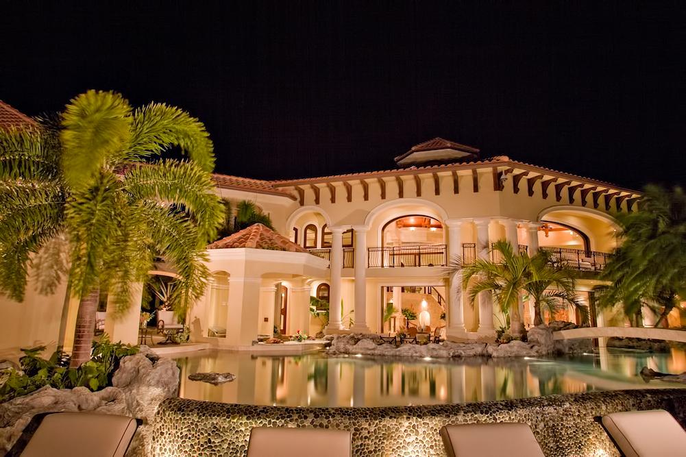 Emerald Cay Estate - Providenciales, Turks and Caicos Islands