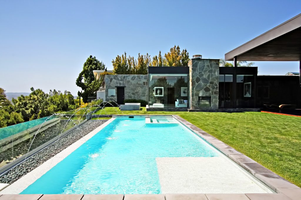 Trousdale Estates Luxury Home - 630 Clifton Pl, Beverly Hills, CA, USA