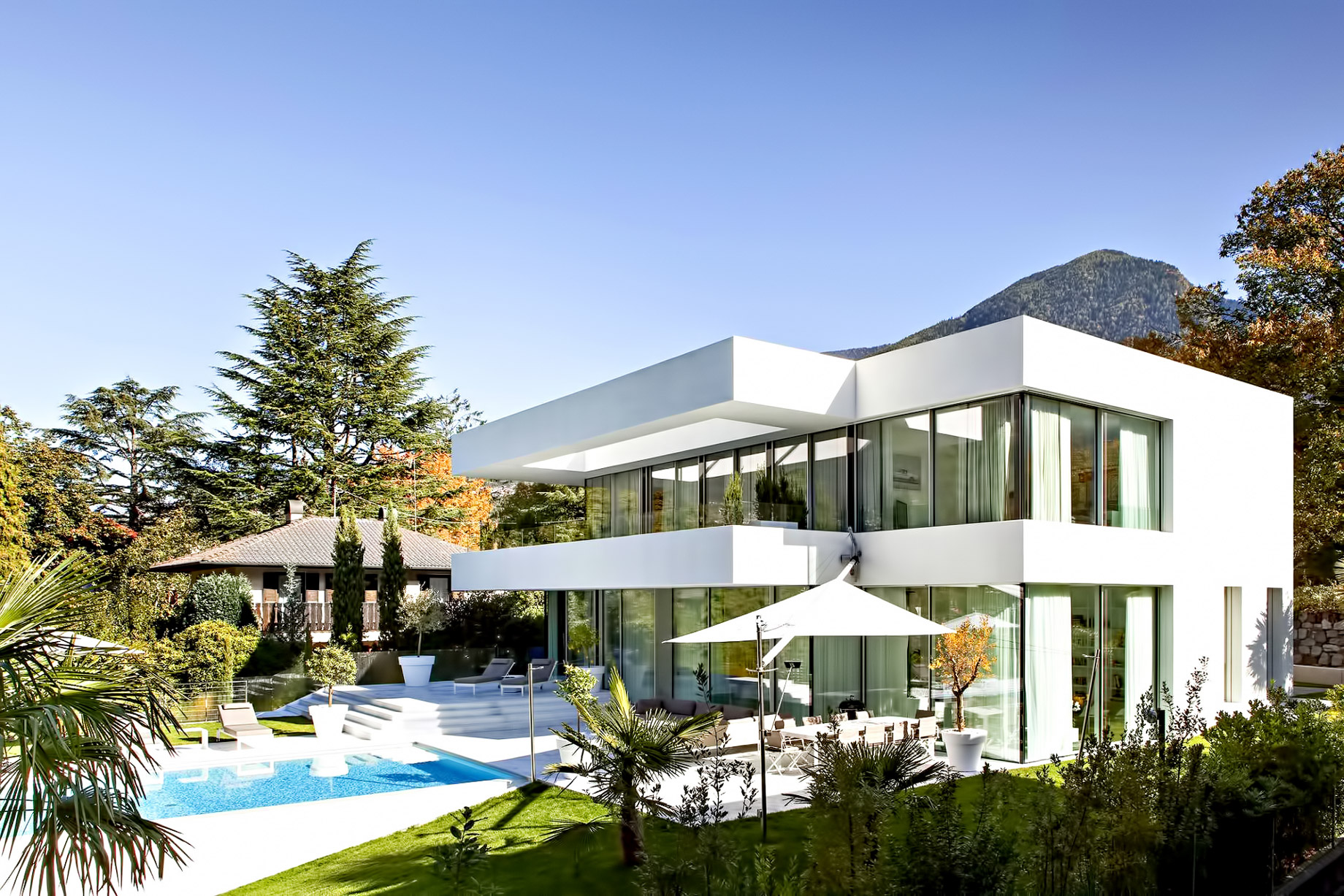House M Luxury Residence – Merano, South Tyrol, Italy