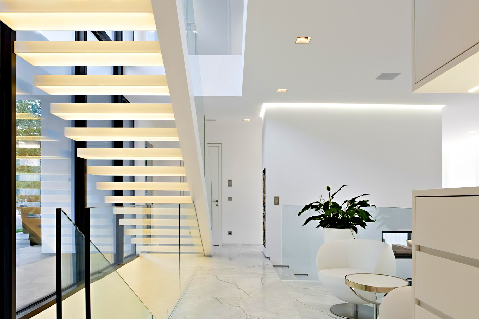 House M Luxury Residence – Merano, South Tyrol, Italy