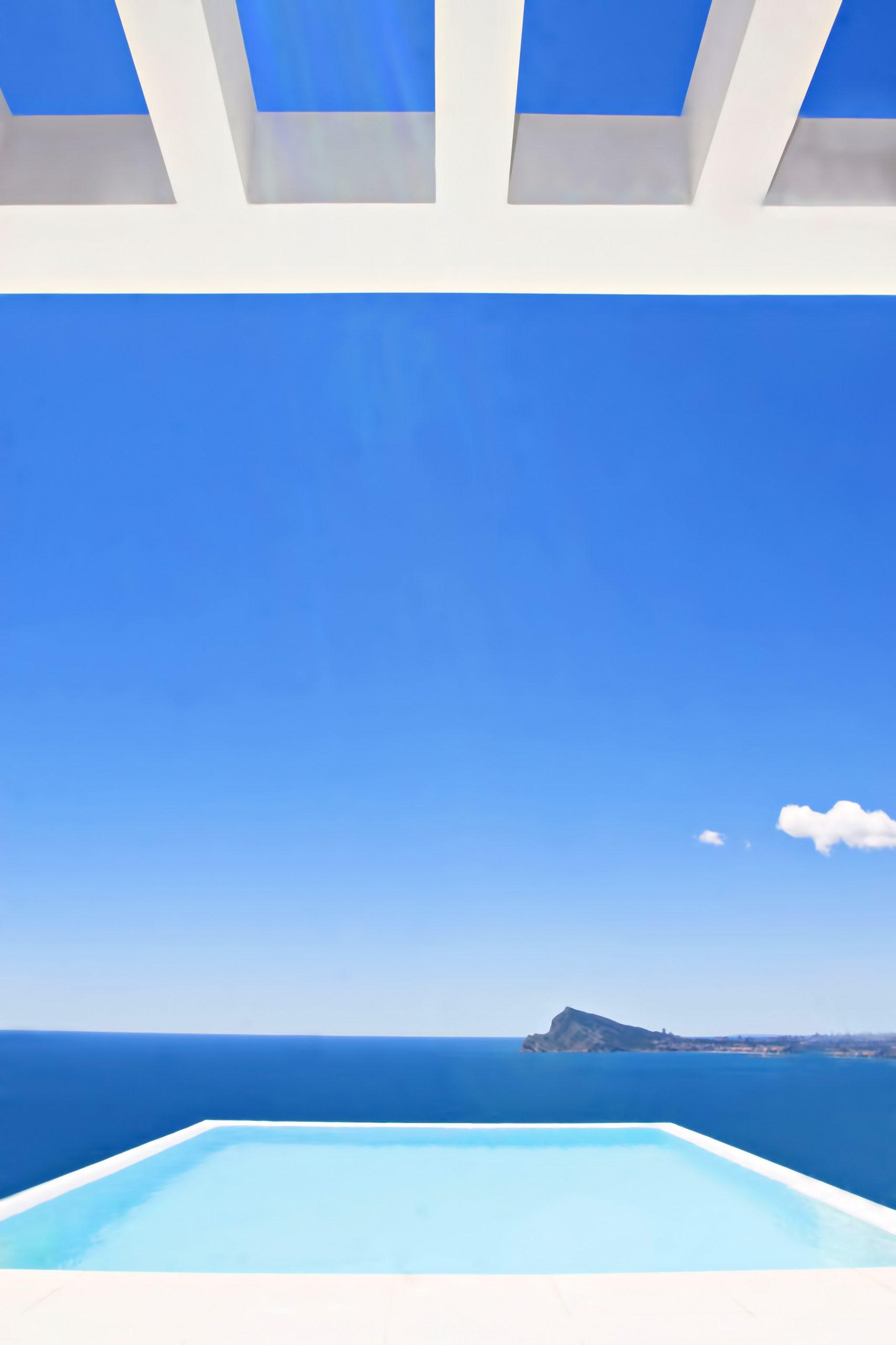 La Perla Del Mediterraneo Luxury Residence - Calp, Alicante, Spain