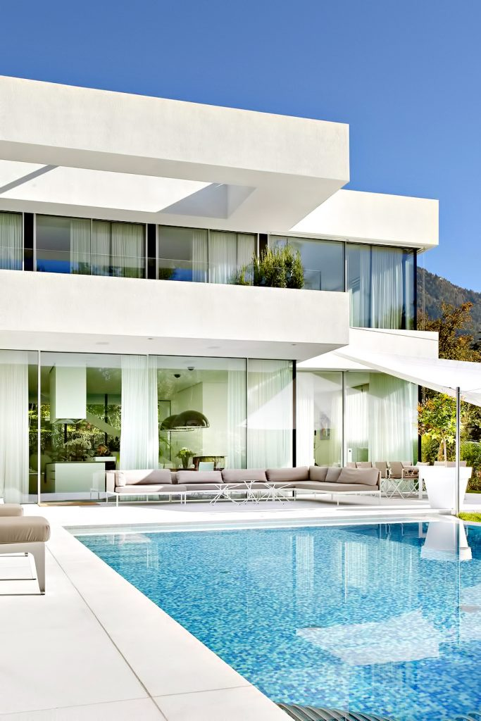 House M Luxury Residence - Merano, South Tyrol, Italy