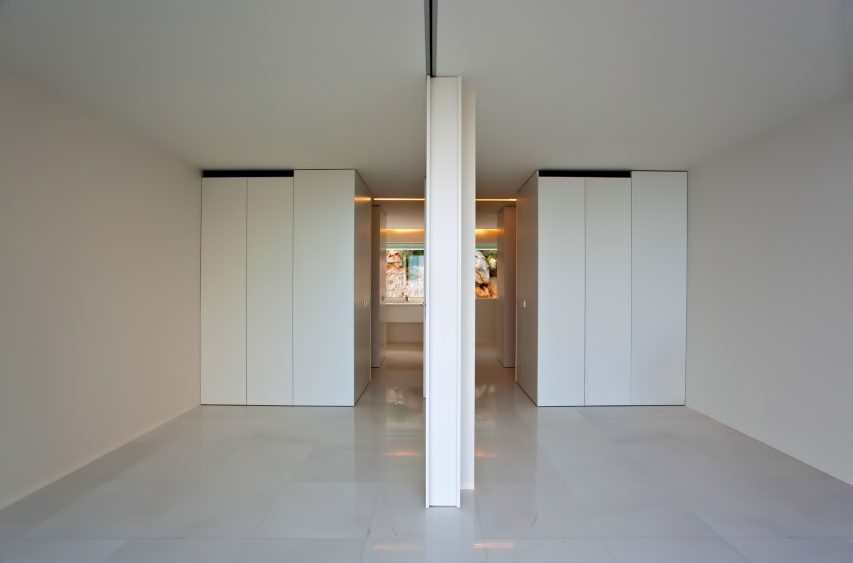 Casa del Acantilado Luxury Residence - Calp, Alicante, Spain