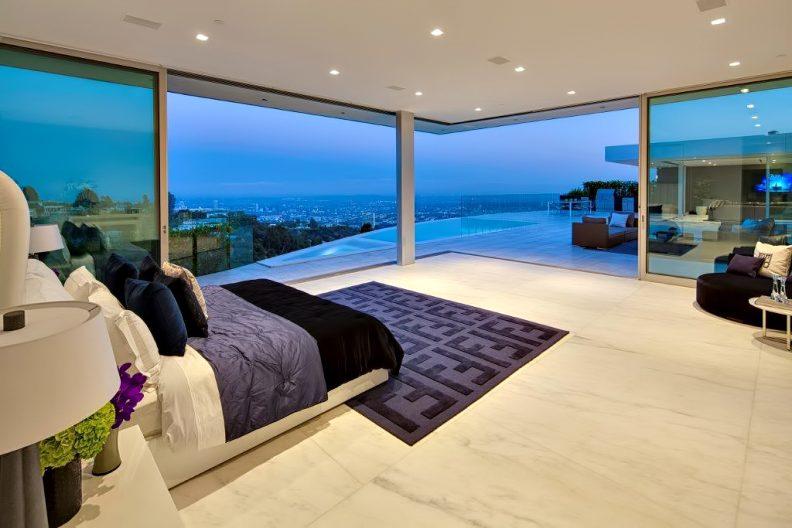 Trousdale Estates Luxury Home - 1620 Carla Ridge, Beverly Hills, CA, USA