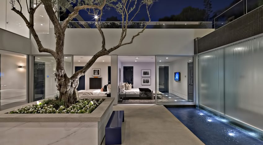 Trousdale Estates Luxury Home - 1620 Carla Ridge, Beverly Hills, CA, USA